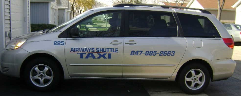 Airways Shuttle Taxi